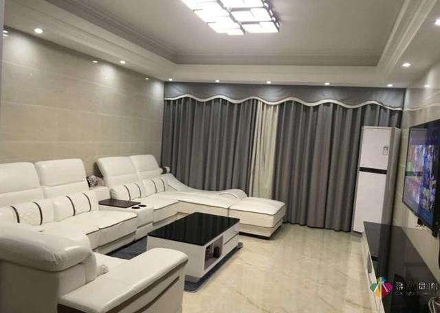 自己装修设计的新房,是我喜欢的风格,鼓足勇气给大家晒