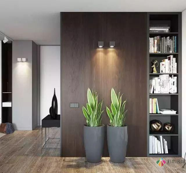 简约70m²,改变卫生间布局后,多出的不止一个小书房!