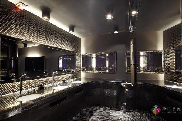 最具创意的贝博卫生间设计,看看高端贝博是怎样贝博app手机版的?