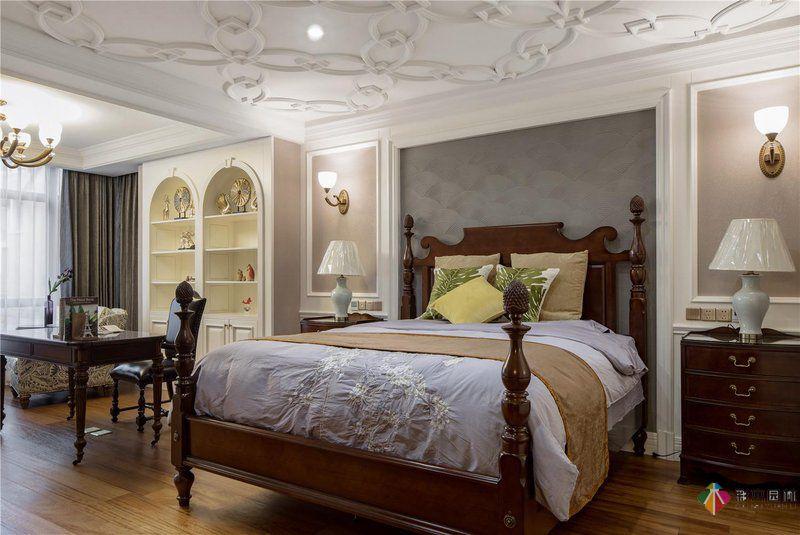 别墅装修500平米现代风格好不好?装修价格只花了38万