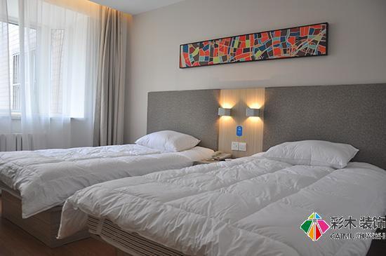 小型快捷酒店装修设计经验分享
